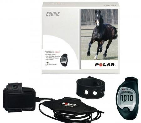 pulsmåler til hest